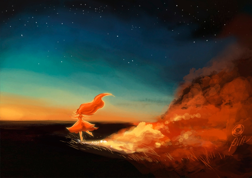 flame_princess_running_away_by_pin100-d823uyu